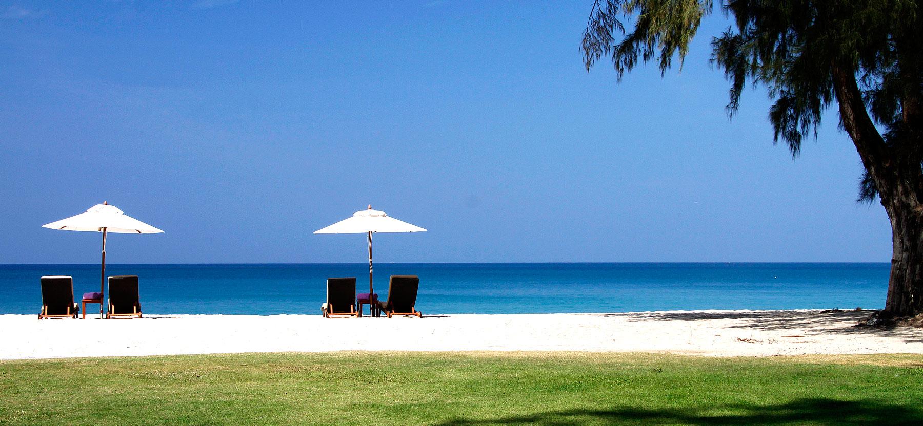 Phuket Luxury Villa The Pool Villas Dusit Thani Laguna Phuket